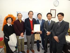 20131211京都市会京都党