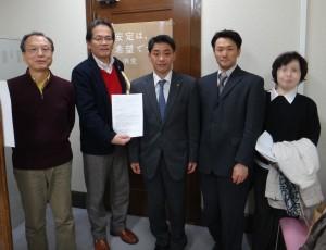 20131211京都市会公明党